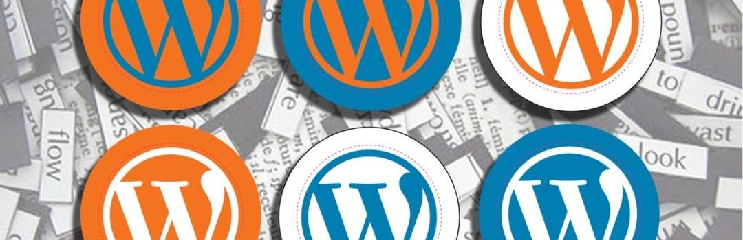Word Press Development